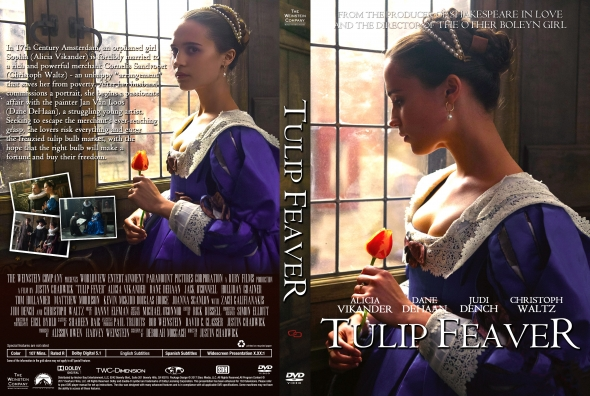 Tulip Fever (2017) Subtitle Indonesia BluRay 1080p [Google Drive]