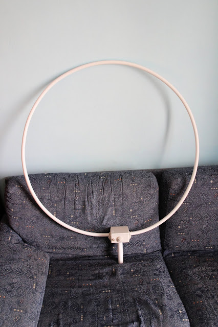 antenna loop attiva