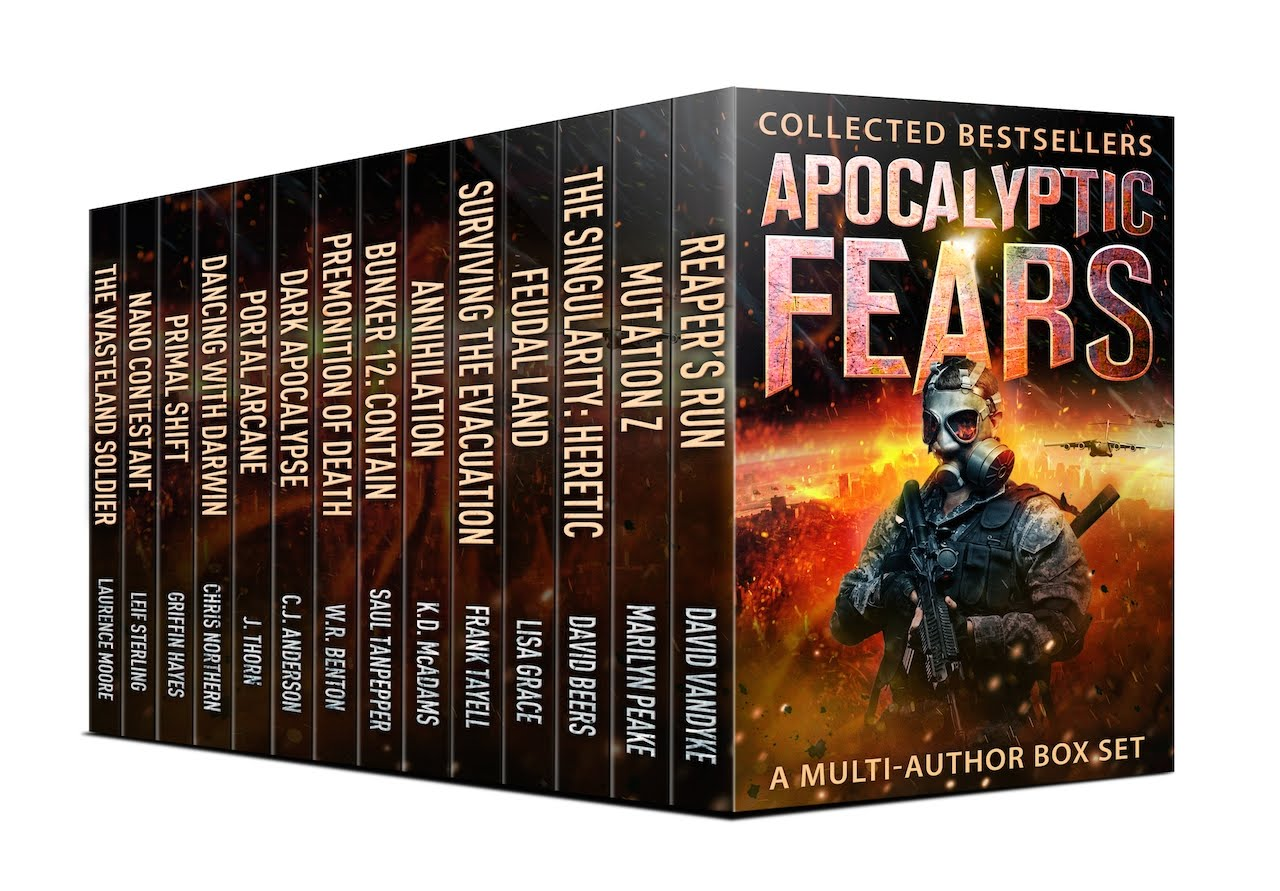 Apocalyptic Fears