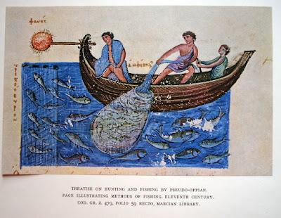 Τα «φωτιστικά» του Βυζαντίου και οι μύθοι τους