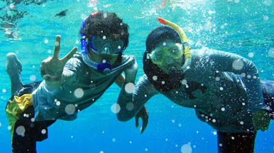The Best Vacation Spots for Snorkeling