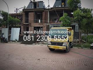 Jual Bata Pres MRH Di Surabaya Murah Dan Kualitas Baik