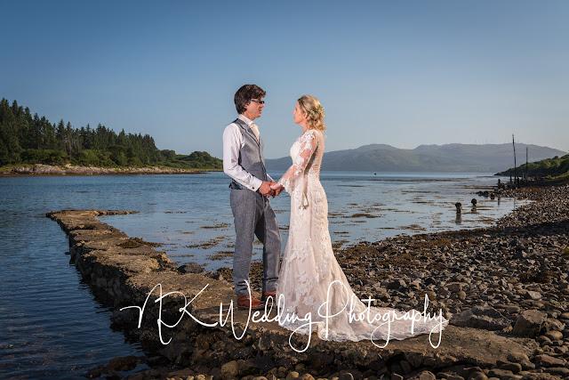 Castleton House Wedding Photography
