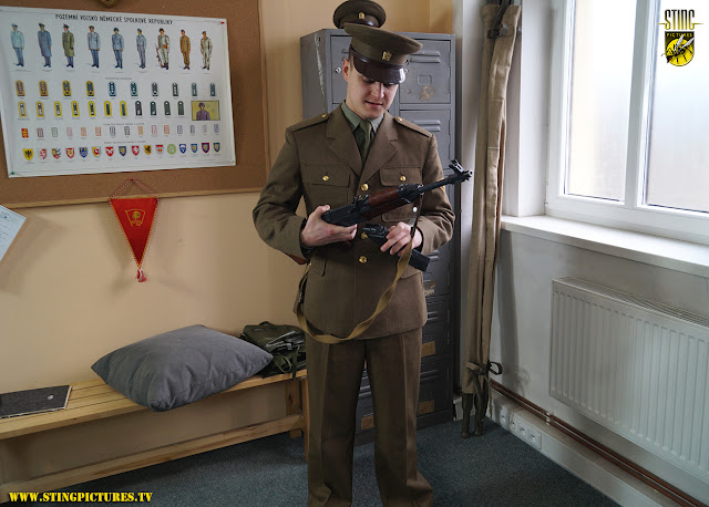 Army Cadets 3 Archives - Feel the Sting