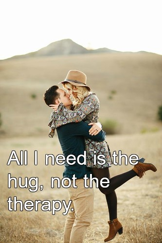 Hug Quotes With Images
