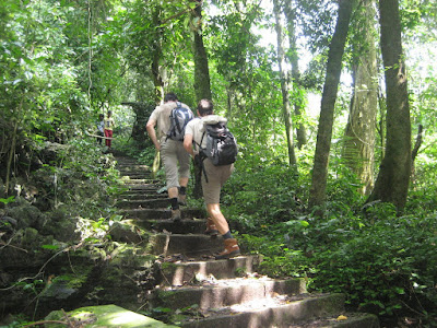 Best Places to trekking in the Northern Vietnam