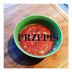 Zupa pomidorowo - kalafiorowa Przepis BeSlim