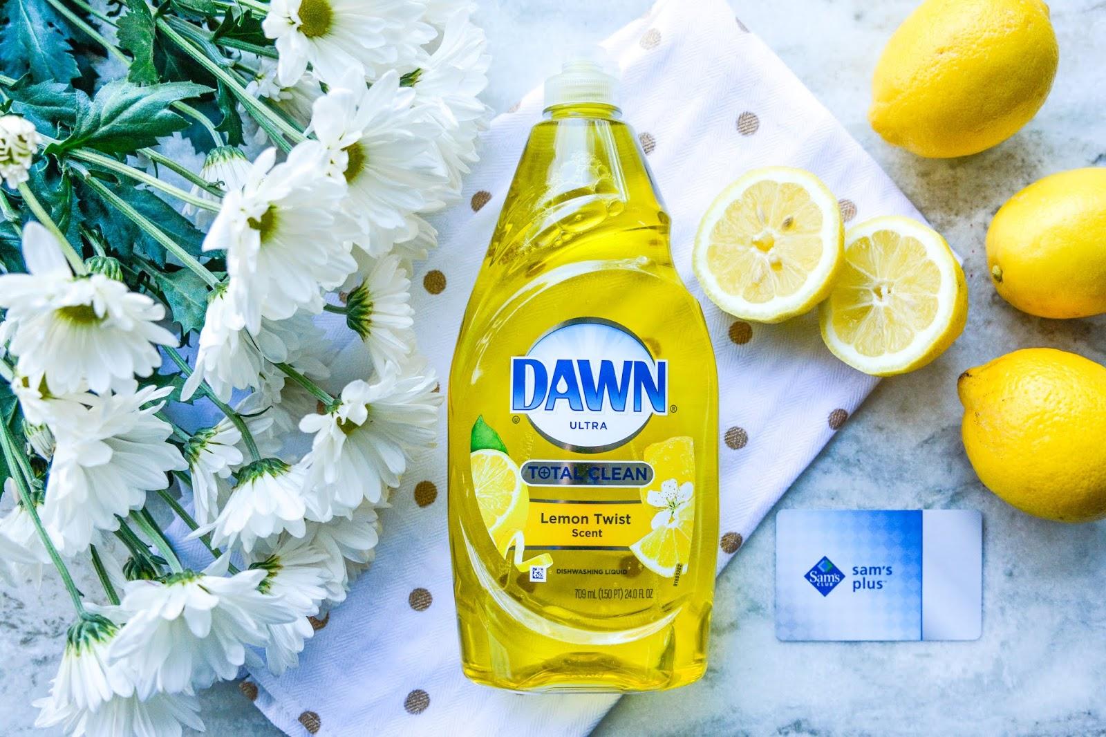 Dawn Ultra