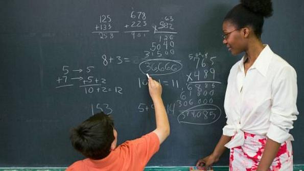 Resultado de imagem para professores ensinando