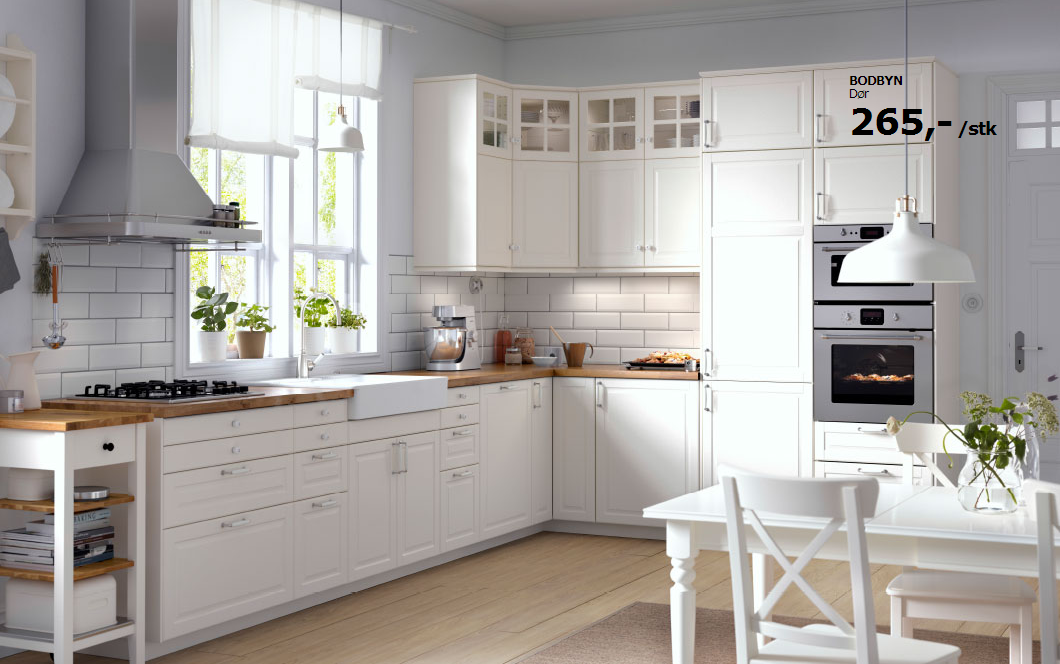 Gabinetes Para Baño Interceramic:IKEA White Kitchen Ideas