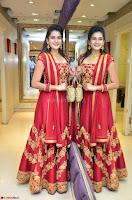 Jenny Honey in Stunning Dark Red Anarkali Dress at Splurge   Divalicious curtain raiser ~ Exclusive Celebrities Galleries 105.JPG