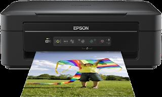 Epson XP-205 Driver Télécharger Pilote Pour Windows et Mac