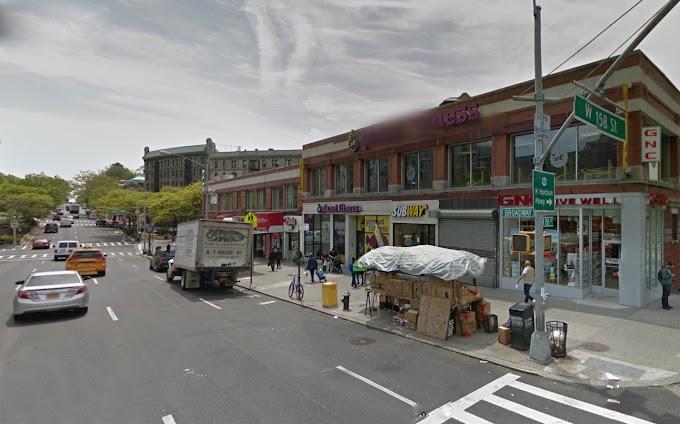 Taxista mata dominicano de 71 años cuando cruzaba intersección en el Alto Manhattan