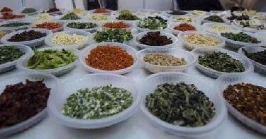 Pengertian Masakan Oriental Dan Karakteristik Masakan Oriental
