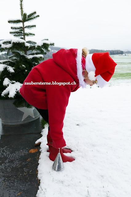Nikolaus Kostüm selber machen