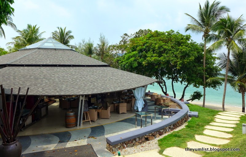 Tides, The Westin Langkawi Resort and Spa