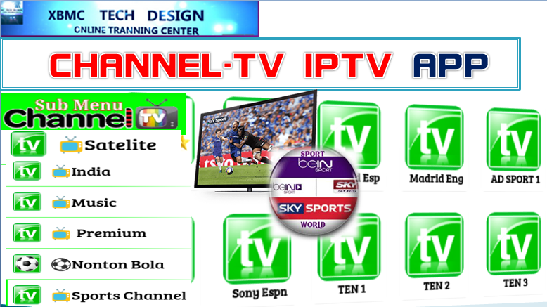 Download ChannelTV IPTV APK- FREE (Live) Channel Stream Update(Pro) IPTV Apk For Android Streaming World Live Tv ,TV Shows,Sports,Movie on Android Quick ChannelTV IPV-PRO Beta IPTV APK- FREE (Live) Channel Stream Update(Pro)IPTV Android Apk Watch World Premium Cable Live Channel or TV Shows on Android