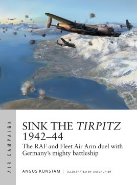 Sink the Tirpitz 1942–44