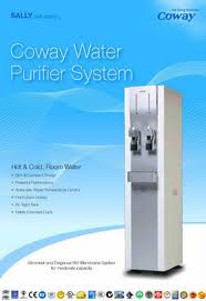 Coway Water Filter Coway Purifier Coway Air Purifier