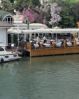 hisar balıkçısı beykoz istanbul