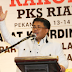 Mengenal Lebih Dekat Presiden PKS Mohamad Sohibul Iman