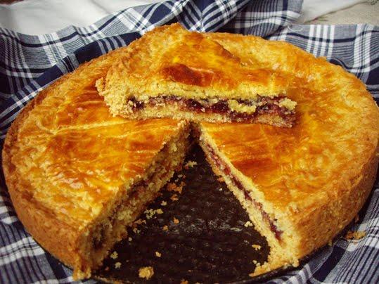 euskal pastela