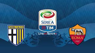 مشاهدة مباراة بارما وروما بث مباشر بتاريخ 29-12-2018 الدوري الايطالي