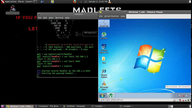 Vulnerabilità grave scoperta su Windows 7 e sfruttata attraverso Chrome