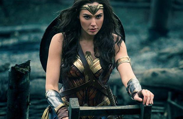 Wonder Woman 2 Mengambil Setting Tahun 1984