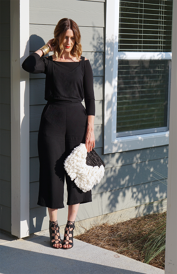 3 Ways To Wear Cropped Jumpsuit Niki Whittle