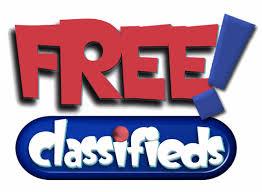 Free Classified Ads Sites List Usa