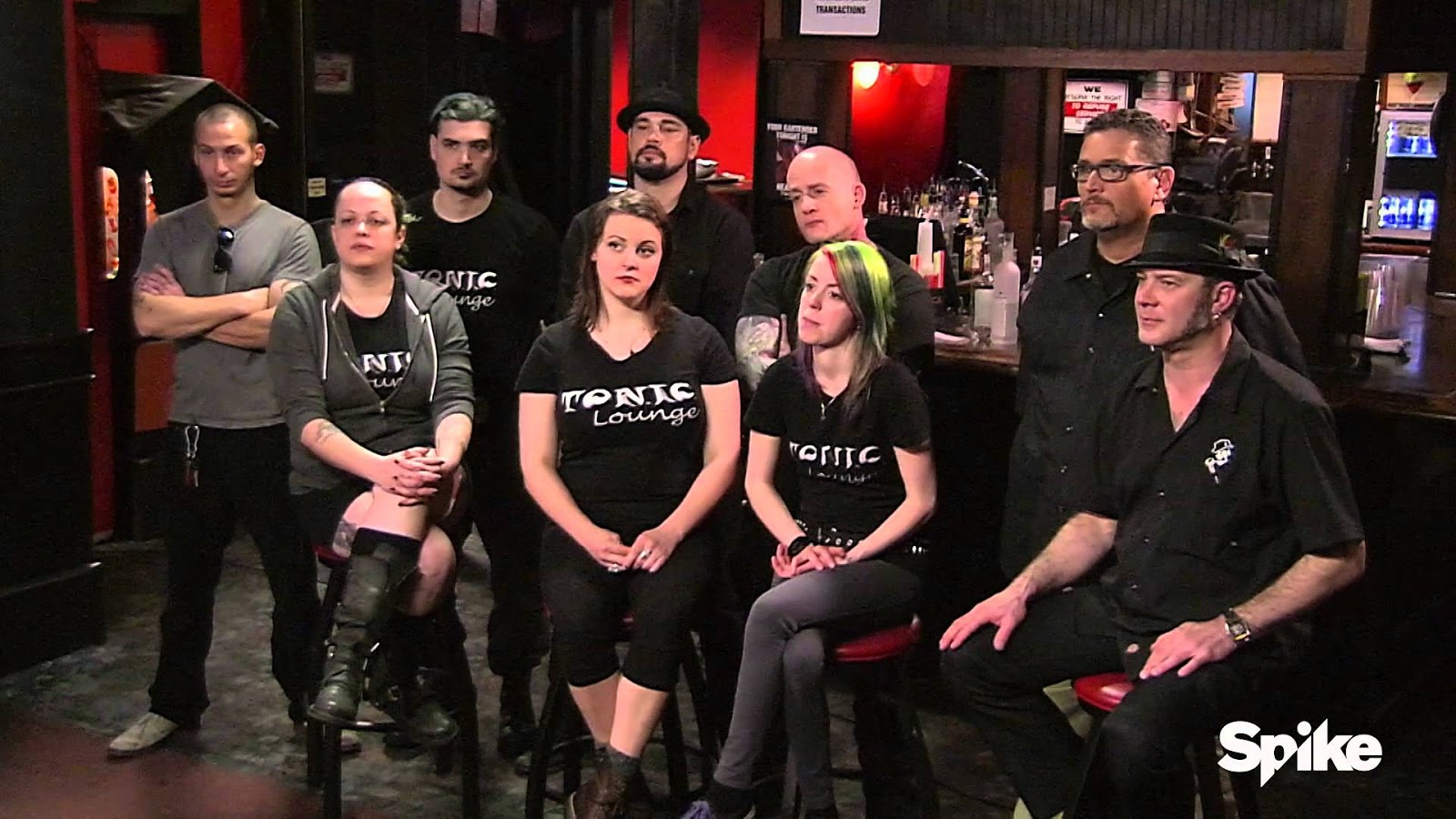 Bar Rescue Updates: Panic Room (Tonic Lounge) From Bar Rescue Has Closed