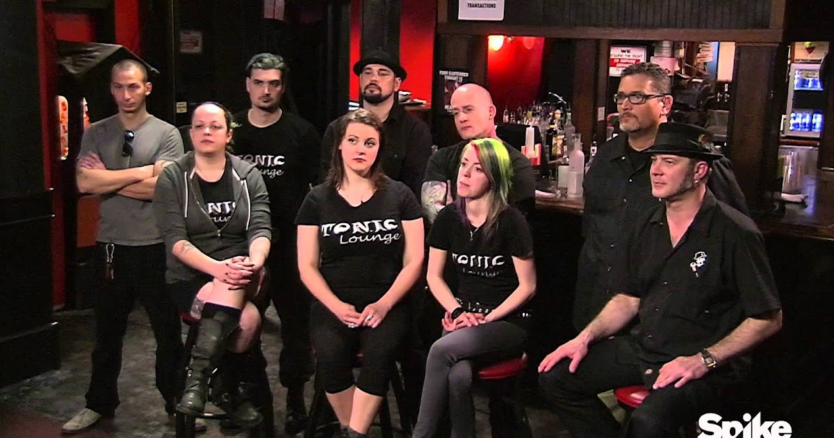 Bar Rescue Updates Panic Room Tonic Lounge From Bar