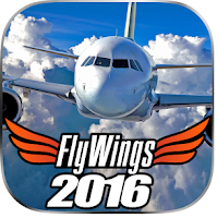 Flight Simulator 2016 HD v1.1.0