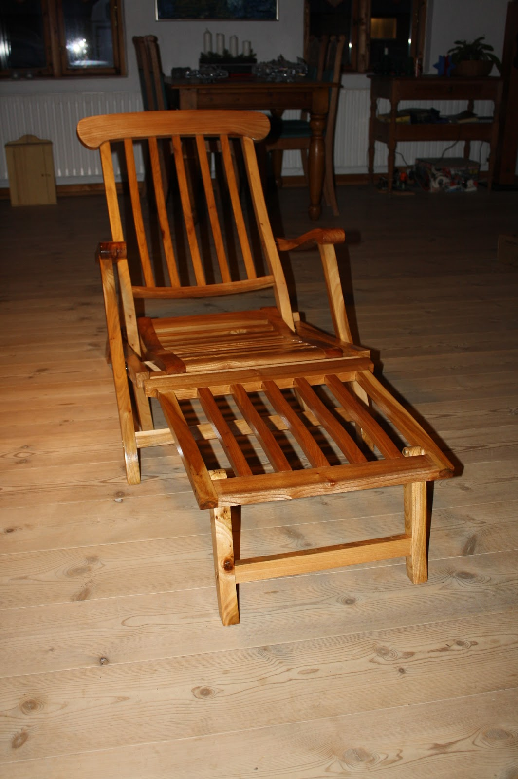 Titanic Deck Chair Mulesaw Titanic Deck Chair