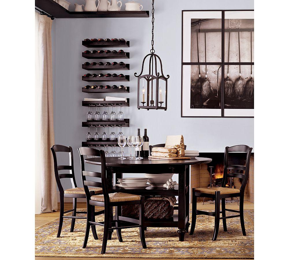 Pottery Barn Shayne Kitchen Table | Decor Look Alikes