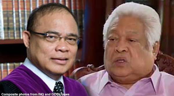 SC Justice on Lagman's opposing statement about Martial Law: 'Why are you so worried?'