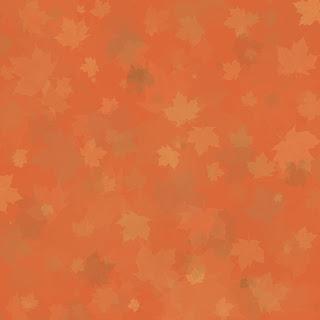 Pumpkin Spice Paper #4 - free scrapbook paper