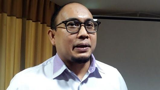 Bantah Politisasi Salat Jumat Prabowo, Andre Rosiade Singgung Saf Jokowi Dimundurkan