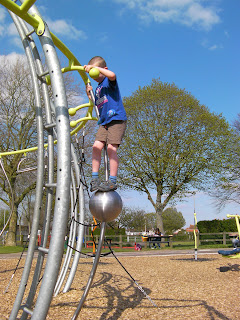 alexandra park play area portsmouth