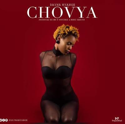 Dayna Nyange - Chovya
