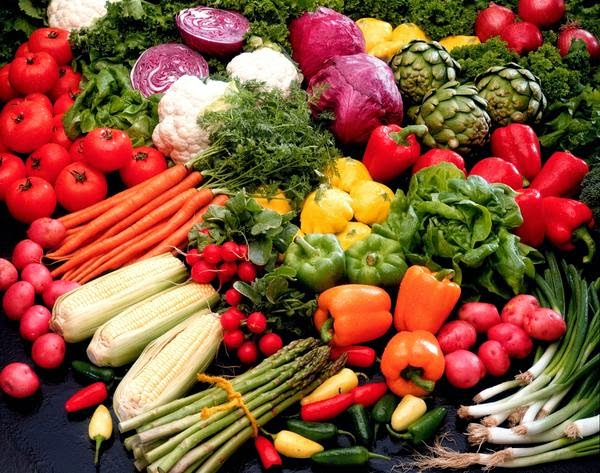 Best Vegetables to Lose Weight