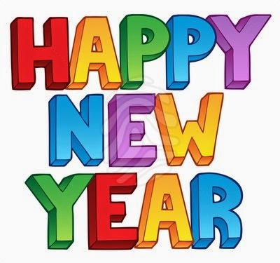 Happy New Year 2016 Resolutions for Kids Wallpapers