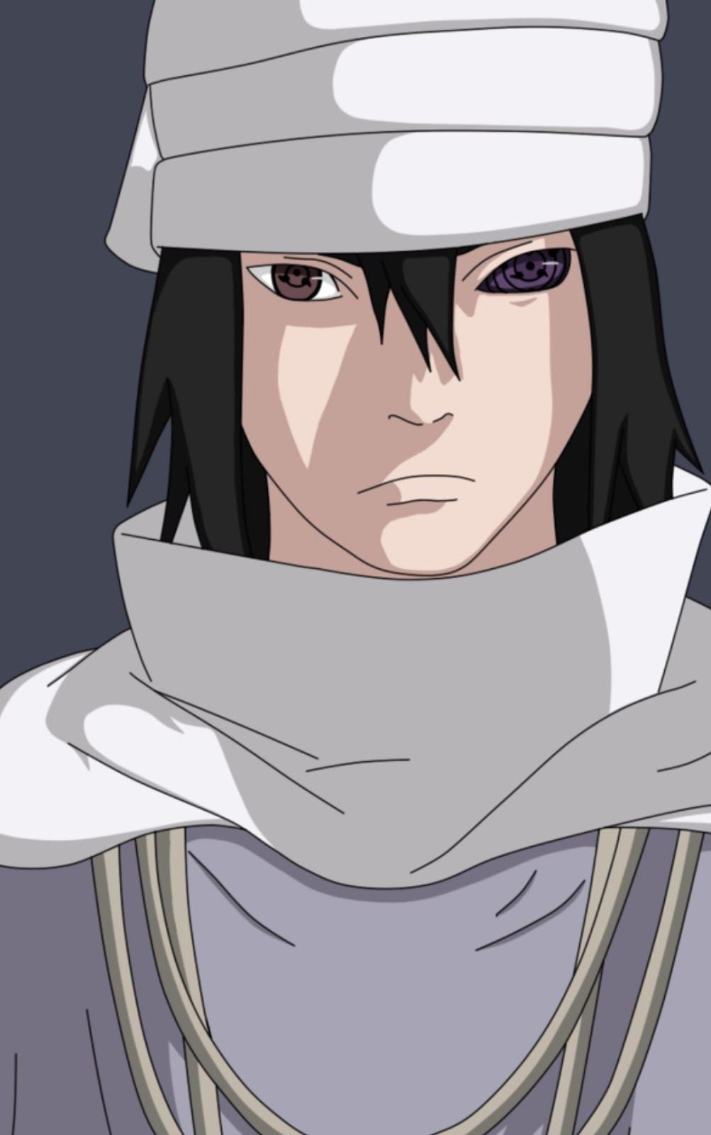 6. Download wallpaper uchiha sasuke vektor untuk android dan whatsApp chat