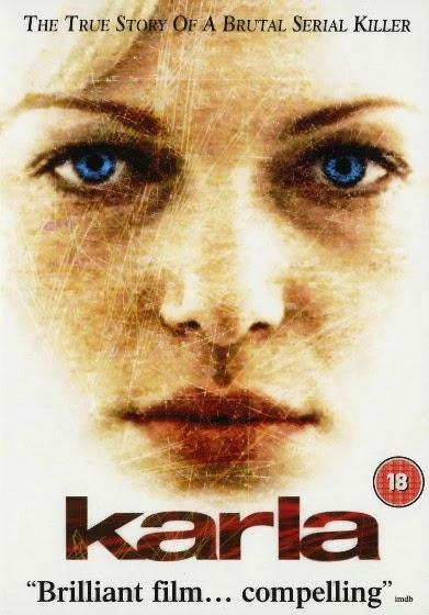 La película que revisa la trayectoria de esta brutal asesina en serie.