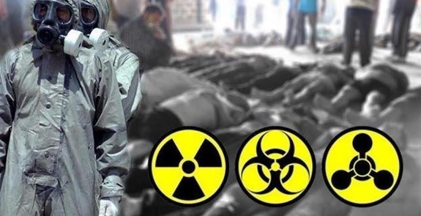 Tim Penyelidik Senjata Kimia Akan Memulai Investigasi di Suriah