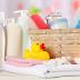 Produk Perlengkapan dan Perawatan Bayi yang Wajib Anda Miliki