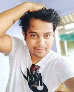 Neel-Akash-Biography