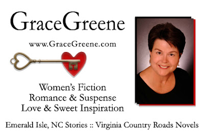 www.GraceGreene.com