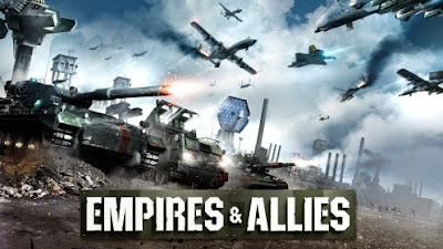 Zynga launches Empires & Allies for Android and iOS